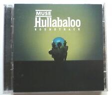 MUSE - Hullabaloo - Soundtrack - DCD
