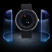 Fashion New Men's Watch Luxury Stainless Steel Analog Quartz Sport Wrist Watches