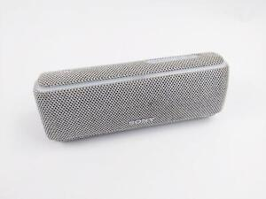 Sony SRS-XB21 Portable Bluetooth Speaker IP67 (Speaker Only) TESTED WORKING