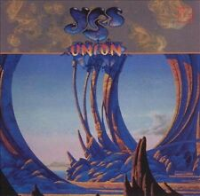 Union [Special European Release] by Yes (CD, Apr-1991, Bmg/Arista)