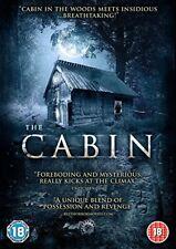 The Cabin DVD (2014) Granger Hines