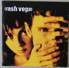Crash Vegas - Aurora - CD