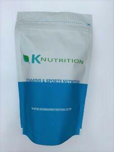 Pure Beta Alanine Powder 500g  Pre Workout Muscle Pump  Vegan