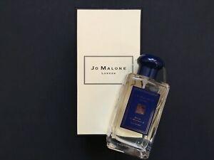 Jo Malone ROSE & MAGNOLIA Cologne Unisex 100 ml 3.4 fl. oz. Authentic