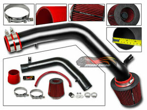 RTunes V2 2004-2008 Acura TL 3.2L Base V6 Cold Air Intake System + Air Filter