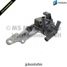 Auxiliary Additional Water Pump FOR GRANDLAND 17->ON CHOICE2/2 1.2 Petrol A18