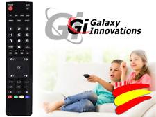 Mando a distancia para Decodificador DECO SAT GI Galaxy Innovations