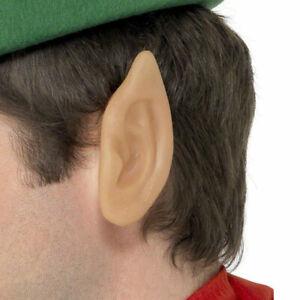 Christmas Elf Ears