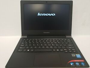 "Lenovo Laptop S21e-20 11.6"" Celeron N2940 Quad-core 32GB SSD 2GB RAM"
