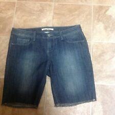 Vanilla Star Jean Shorts sz.13