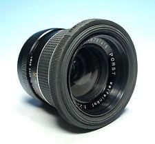 Porst Weitwinkel Auto F 2.8/35mm Objektiv / Lens / Objectif für M42 - (202527)