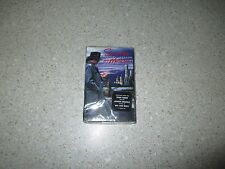 MICHAEL JACKSON Stranger In Moscow 1997 Cassette Single NEW Sealed Pop Synth-Pop
