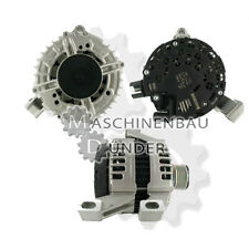 VOLVO S60 S80 V60 V70 XC60 XC70 D3 D4 D5 180A LICHTMASCHINE ALTERNATOR