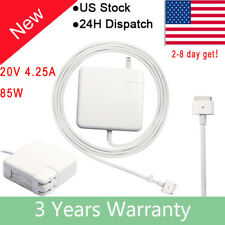 """85W Charger Adapter for Apple MacBook Pro 15"""" 2012-2015 A1436 A1465 A1424 A1398"""