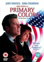 Primary Colors [DVD], , Very Good, DVD
