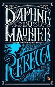 Rebecca, Paperback by Du Maurier, Daphne, Dame, Like New Used, Free shipping ...