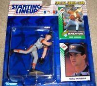 Mike Mussina Baltimore Orioles Starting Lineup MLB Action Figure NIB NIP Kenner