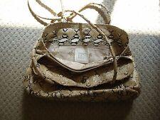 Francesco Biasia New Leather Handbag