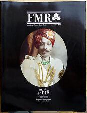 Rivista FMR #18, Novembre 1983, Ed. Franco Maria Ricci