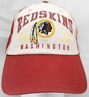 Washington Redskins NFL 47 Brand adjustable cap/hat