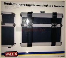 bauletto portaoggetti con cinghie e tracolla  VALEX --OFFERTISSIMA--