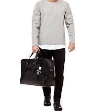 GUESS Men's Black American Travel Bag Extra Large Weekender Bag BNWT RRP £180
