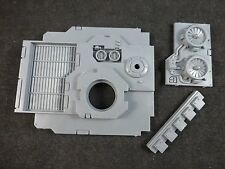 40K Space Marine Vindicator serbatoio: principali scafo Armour Upgrade Parts Set