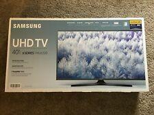 Samsung UN40MU6300 40-Inch Class 4K UHD Smart LED TV (2016 Model) ***Open Box***