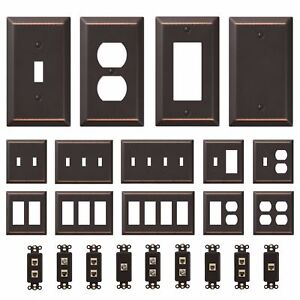 Home Electrical Wall Outlet Covers Covers For Sale In Stock Ebay