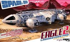 MPC 0923 1/48 Space 1999 Eagle II With Lab Pod