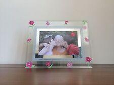 Sentimental Grandma/Grandmother Glass Photo Frame Mothers Day Gift