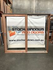 Timber Sliding Door 2107h x 2410w  IN STOCK NOW (BRAND NEW) RIGHT HAND SLIDE