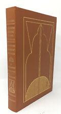 Easton Press PRESIDENT Herbert Hoover by Eugene Lyons Genuine Bonded Leather