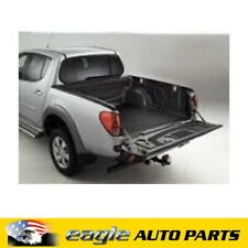 MITSUBISHI MN TRITON CLUB CAB UTE TUB LINER 2010 > ONWARDS