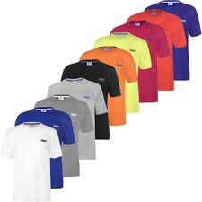 Lonsdale Para Hombre Camisa normal T-Shirt S M L XL 2XL 3XL 4XL XXL XXXL XXXXL Nuevo