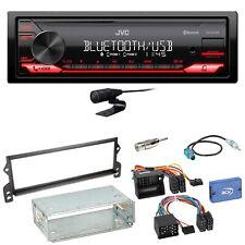 JVC KD-X272BT Bluetooth FLAC Bluetooth MP3 Einbauset für MINI R50 R52 R53