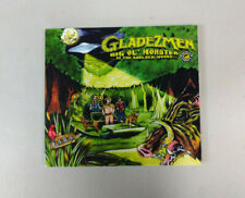 """Big Ol' Monster in the Badluck Swamp"" - Gladezmen & Nate Augustus - Used - VGC"