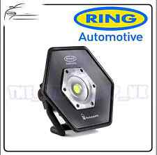 Ring 20W Cordless Rechargable COB LED Worklight Lamp RWL20