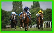 SUCCESSFUL HORSE RACING SYSTEM!