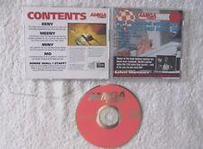 36757 disque 28 Amiga Format Magazine-Commodore Amiga (1998) AF/112/7/98