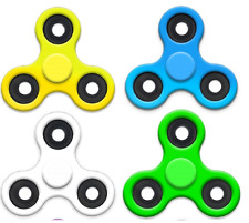 Wholesale Fidget Spinners Lot of 50 Hand Spinners various colors blue yellow