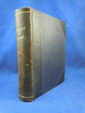 ULYSSES by James Joyce, Shakespeare Paris 1st First Edition 8th Printing, 1926