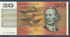 Australia 20 Dollars, 1989, P 46g, AU