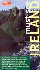 Must-See Ireland Thomas Cook Publishing
