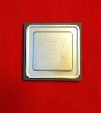 AMD AMD-K6-3/450AFX K6-III 450AFX 450 MHz 450MHZ ✅ VERY Rare Vintage Collectible