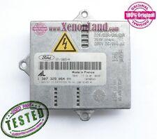 Ford Mondeo 3 Xenon Headlight Ballast Control Unit 1S71-12B655-AA AL 1307329064