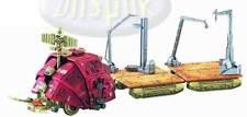 索斯 洛依德  ゾイド Tomy Zoids Gorhecks Insect Type Transport Series RZ-025 Gustav model kit