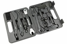 CYCLEPRO 19 PIECE CYCLE TOOL KIT FOR BIKE ENTHUSIASTS & MECHANICS £20 off