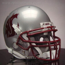 WASHINGTON STATE COUGARS Gameday Football Helmet HOME