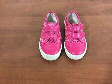 Michael Kors girls size 9 shoes